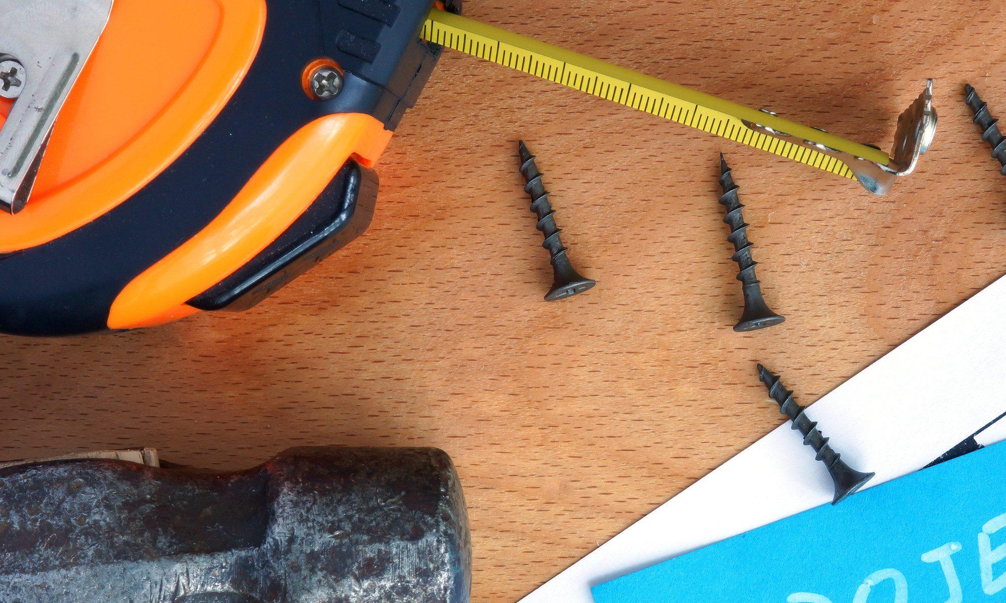 Handyman Services Hillsboro Oregon